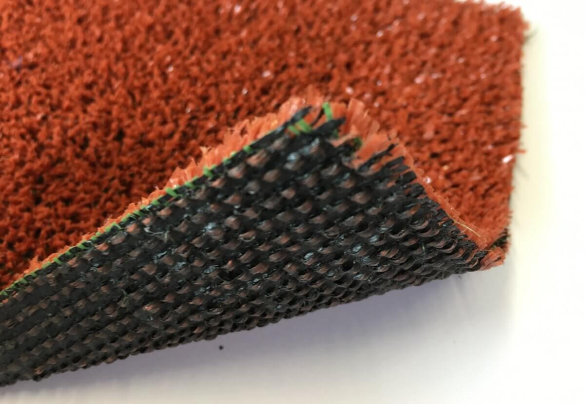 Césped Artificial Eco Tierra en DecoStands