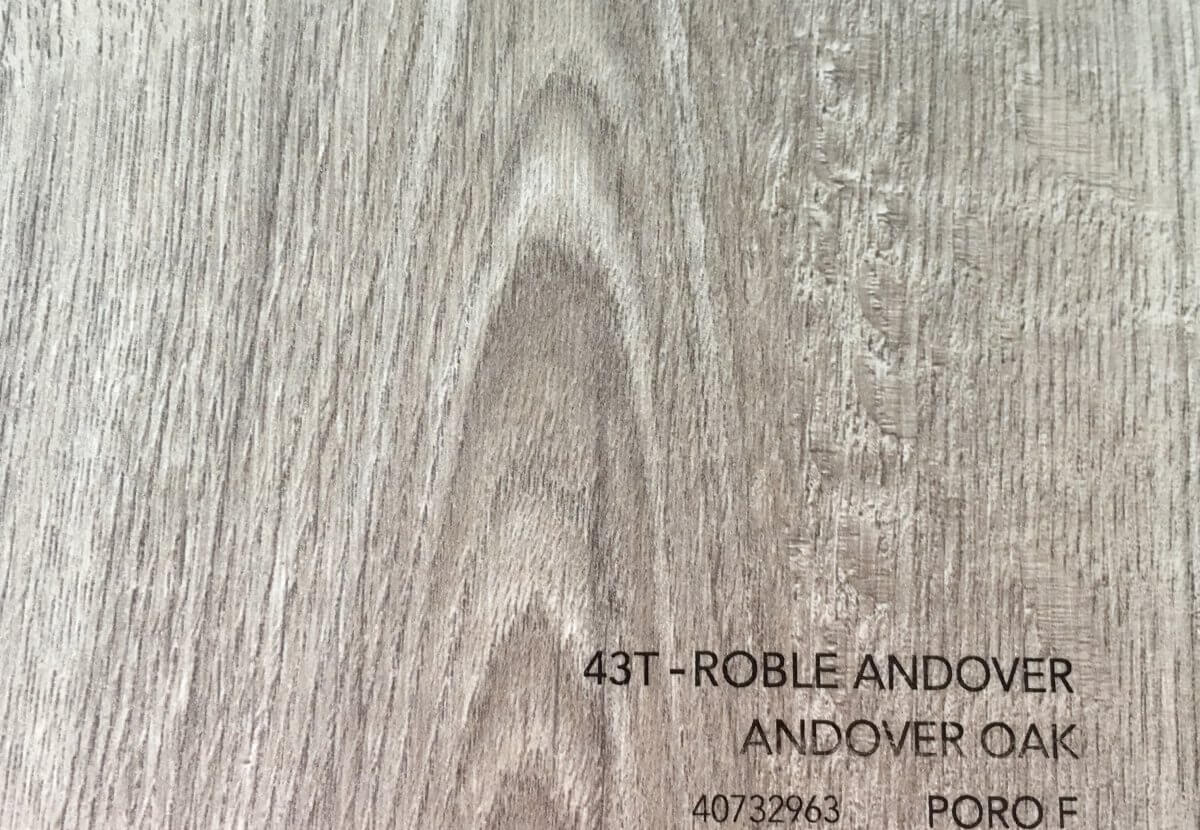 Parquet AC-4 Roble Andover en DecoStands