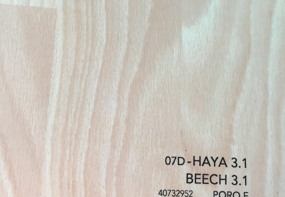 Parquet AC-4 Haya 3.1 en DecoStands