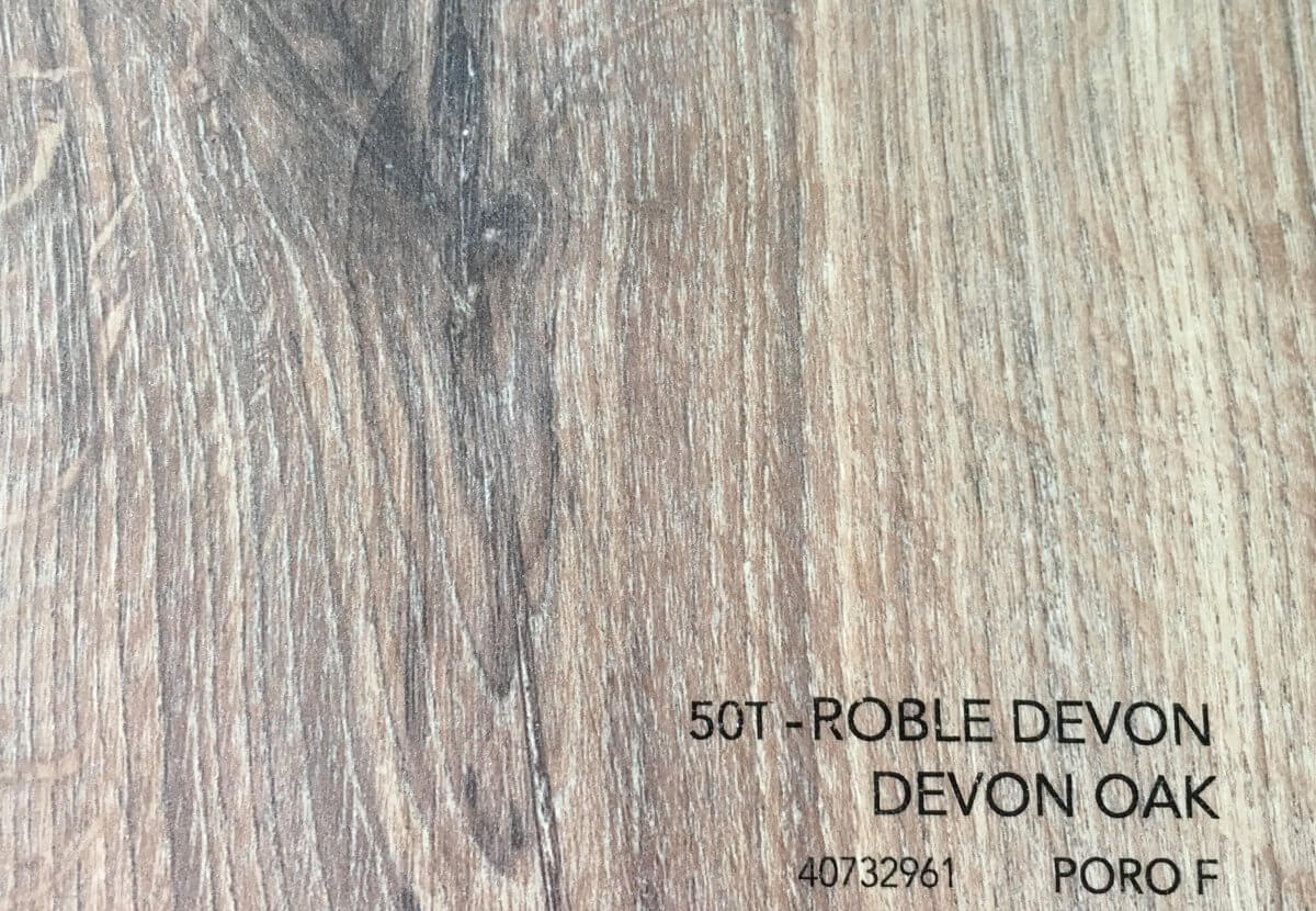 Parquet AC-4 Roble Devon en DecoStands