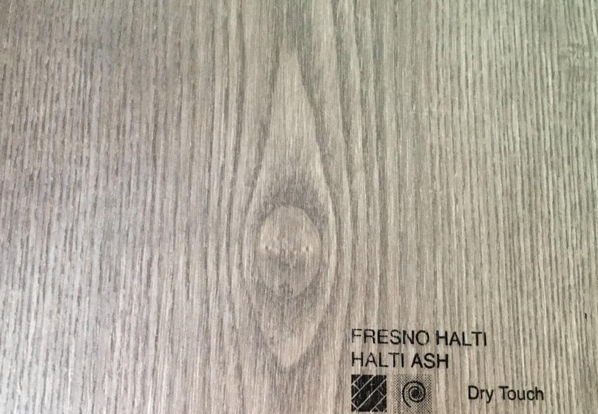 Parquet AC-5 Fresno Halti en DecoStands