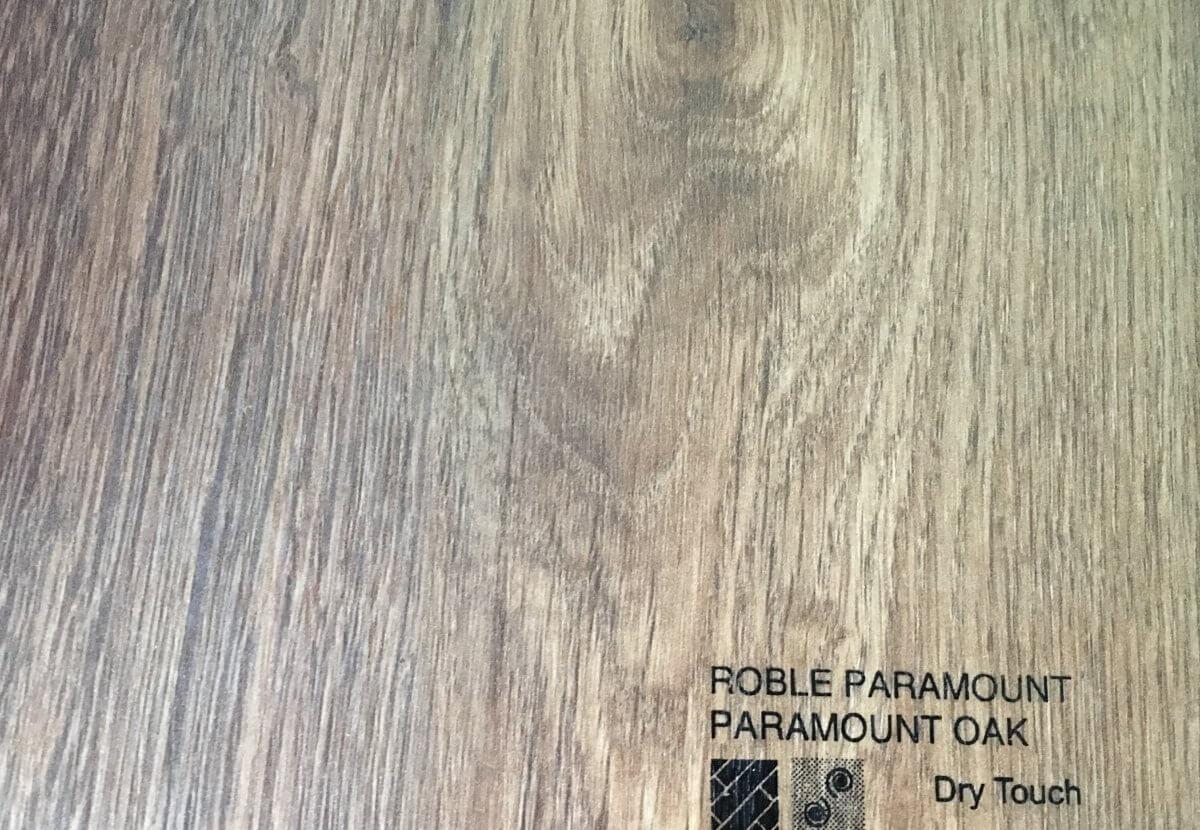 Parquet AC-5 Roble Paramount en DecoStands