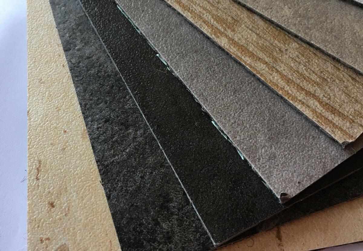 Losetas Adhesivas imitación parquet en DecoStands