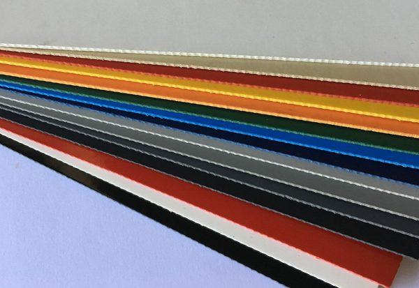 Pavimento de PVC en Mate , Brillo y Printer en DecoStands