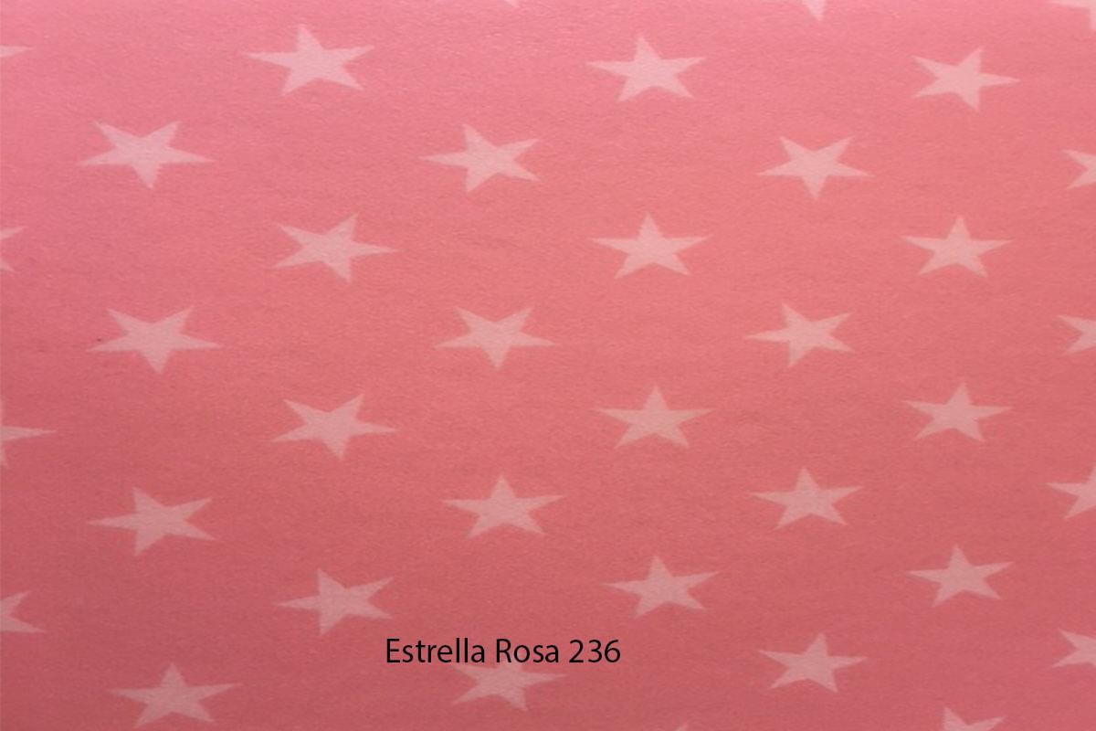 Suelo Vinílico Infantil Play Design Estrella Rosa 236 en DecoStands