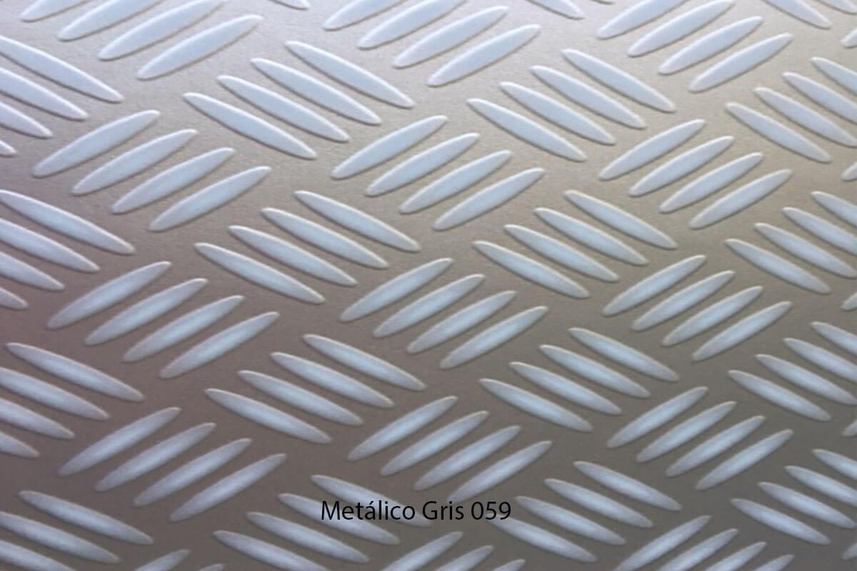 Suelo Vinílico Infantil Play Design Metálico Gris 059 en DecoStands