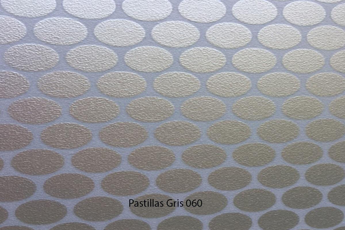 Suelo Vinílico Infantil Play Design Pastillas Gris 060 en DecoStands