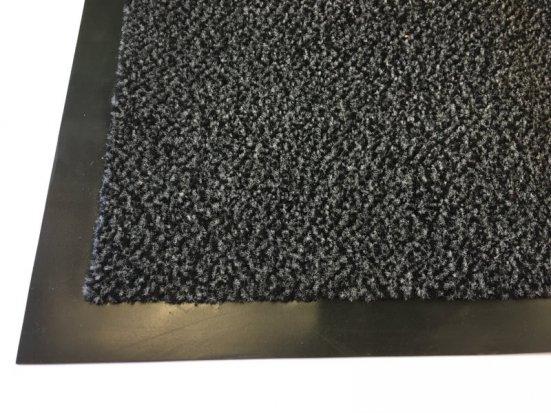 Felpudo textil con base de pvc Eco de DecoStands