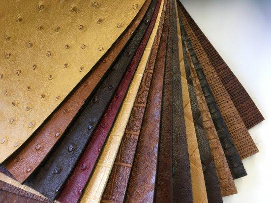 Cenefa de Polipiel Fantasía para alfombras en DecoStands